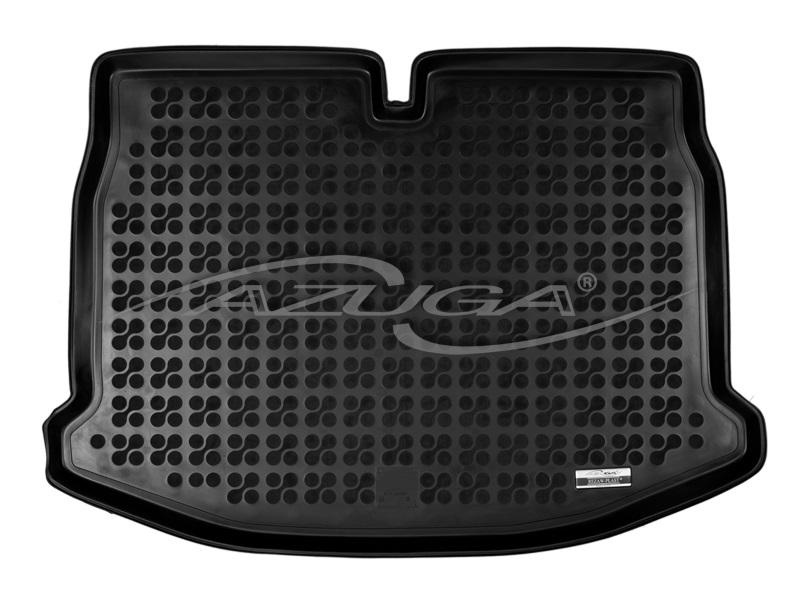 PREMIUM ANTIRUTSCH Gummi-Kofferraumwanne für VW Beetle ab 10/2011 (5C) - EUR 29,80 | PicClick DE