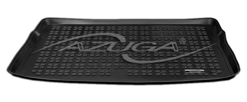 antirutsch gummi kofferraumwanne f vw golf 7 seat leon. Black Bedroom Furniture Sets. Home Design Ideas
