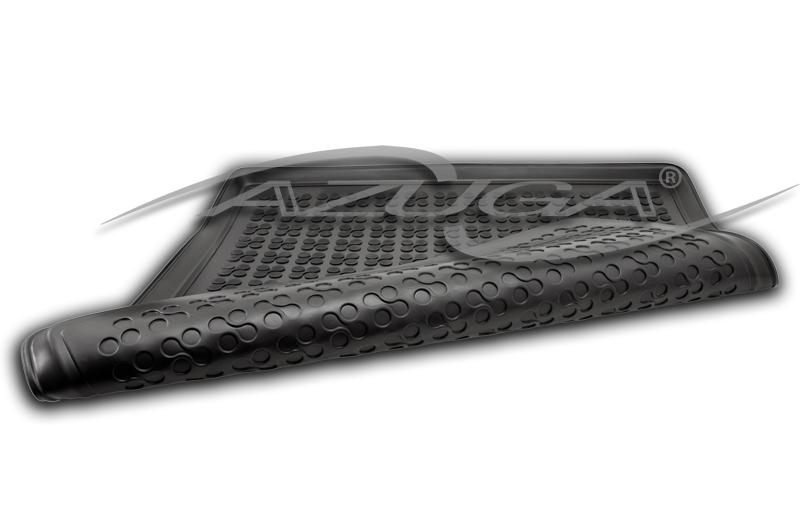 PREMIUM Antirutsch Gummi-Kofferraumwanne für Ford Ka ab 10//2016