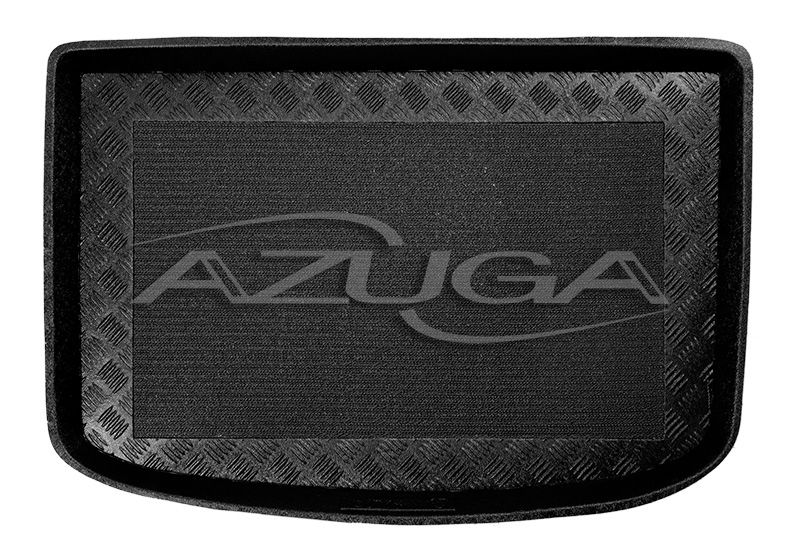 antirutsch kofferraumwanne f r audi a1 ab 8 2010 a1 sportback kofferraummatte ebay. Black Bedroom Furniture Sets. Home Design Ideas