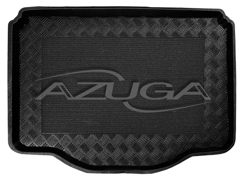 Antirutsch Kofferraumwanne für Opel Mokka//Chevrolet Trax ab 2012 Kofferraummatte