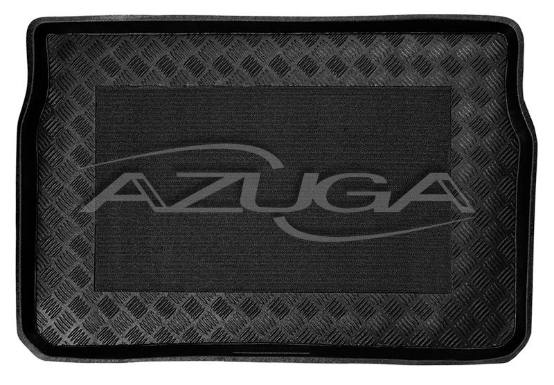 Tappetino Vasca Per Peugeot 208 dal 2012 Tappetino protezione Tappetino GUSCIO