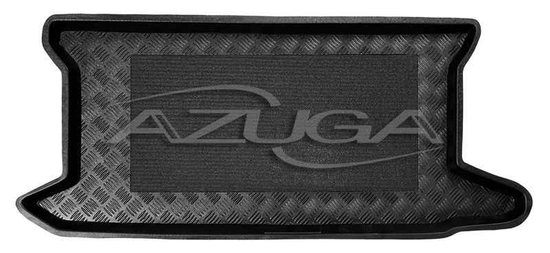 Antirutsch Kofferraumwanne für Toyota Yaris II 2006-8//2011 oberer Ladeboden