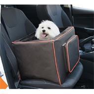 Hunde Transportbox Auto Hundesitz