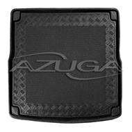 Kofferraumwanne für Audi A4 Avant (Kombi) ab 4/2008 (8K/B8) mit Anti-Rutsch-Matte