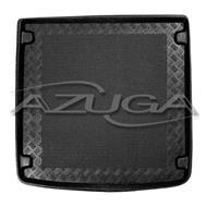 Kofferraumwanne für Audi A4 Avant ab 2001 (8E)/Seat Exeo ST ab 2008 mit Anti-Rutsch-Matte