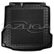 Kofferraumwanne für Seat Toledo/Skoda Rapid ab 2012 mit Anti-Rutsch-Matte