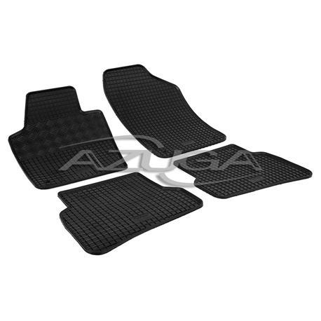 seat ibiza kofferraumwanne fu matten autozubeh r azuga. Black Bedroom Furniture Sets. Home Design Ideas