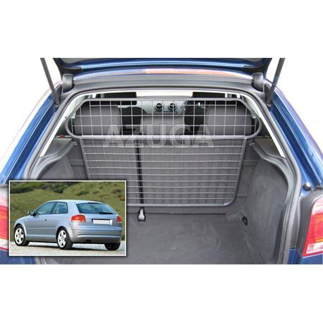 Hundegitter für Audi A3 (8P) ab 2003