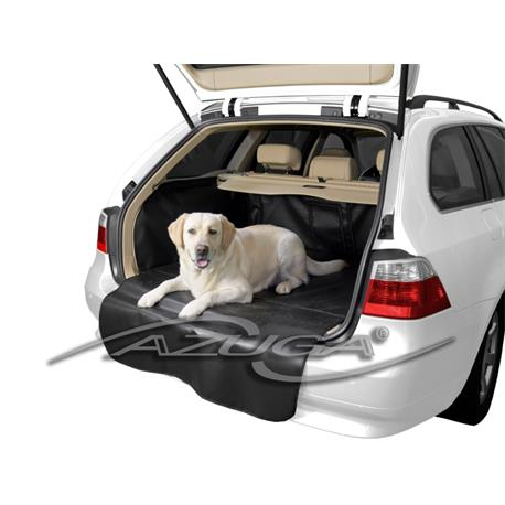 Kofferraumschutz BOOTECTOR für VW Polo (Typ 6R) ab 6/2009 (Basis-Ladeboden)