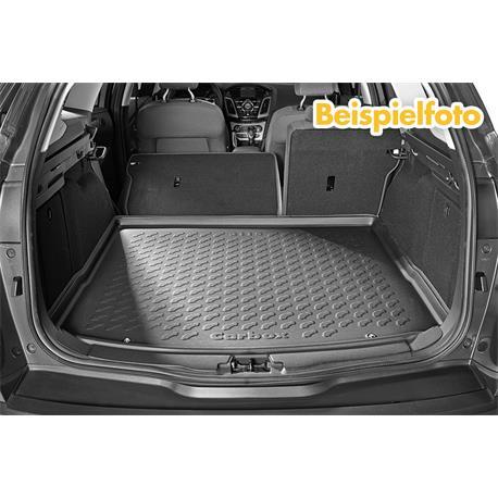 Kofferraumwanne für Mazda 6 Kombi ab 5/2008-1/2013 Carbox Form 208752000