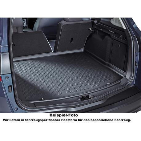 Kofferraumwanne für BMW X3 (G01) ab 11/2017 Carbox Form 202067000