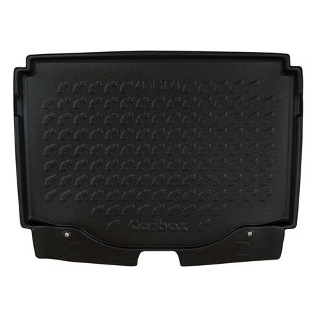 Kofferraumwanne für Chevrolet Trax/Opel Mokka X ab 2012 Carbox Form 204114