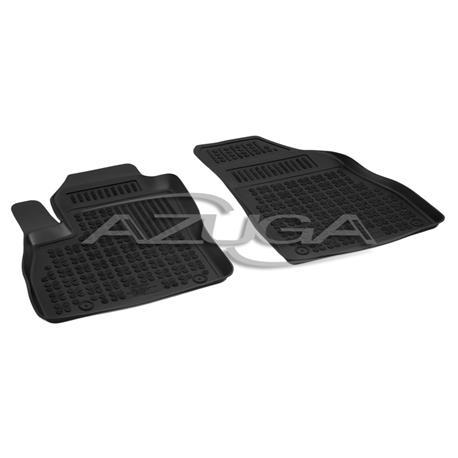 Hohe Gummi-Fußmatten für Citroen Nemo/Fiat Qubo/Peugeot Bipper