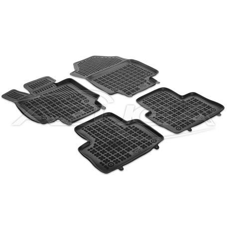 Hohe Gummi-Fußmatten für Toyota RAV4 ab 2019