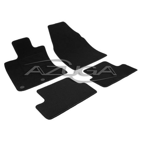 nissan j10 2 2007 1 2014 textil fu matten online kaufen. Black Bedroom Furniture Sets. Home Design Ideas