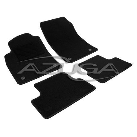 Textil-Fußmatten für Opel Astra J ab 12/2009-9/2015 /Astra J Sportstourer ab 9/2010-10/2015