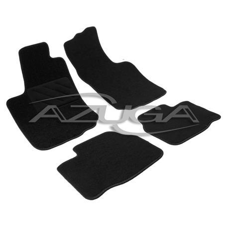 Textil-Fußmatten für Opel Corsa B/Opel Tigra ab 1993-2000
