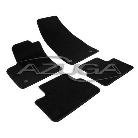 Textil-Fußmatten für Opel Meriva B ab 6/2010