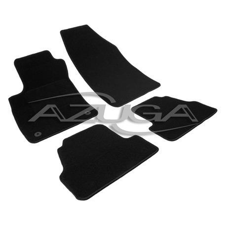 Textil-Fußmatten für Opel Mokka/Chevrolet Trax ab 2012