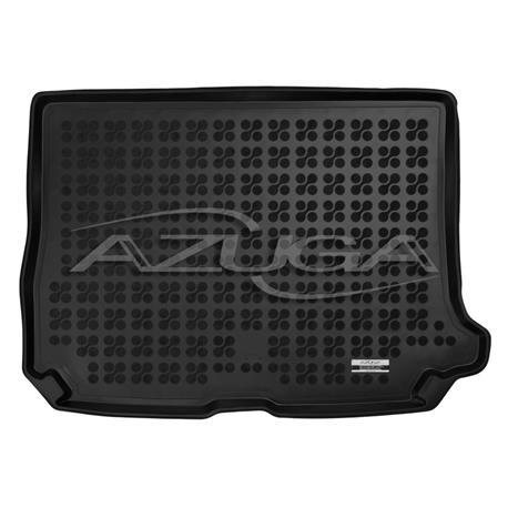 Gummi-Kofferraumwanne für Audi Q2 ab 2016 (oberer Boden)