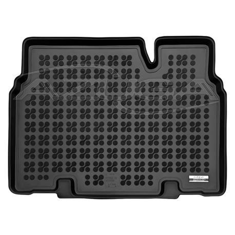 Gummi-Kofferraumwanne für Citroen C3 Aircross ab 11/2017 (tiefer Standardboden)