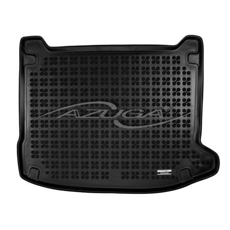 Gummi-Kofferraumwanne für Dacia Lodgy ab 2012 (5-Sitzer)