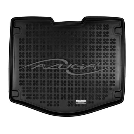 Gummi-Kofferraumwanne für Ford C-Max ab 12/2010 (tiefer Boden)