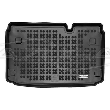 Gummi-Kofferraumwanne für Ford EcoSport ab 12/2017 (unten)