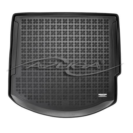 Gummi-Kofferraumwanne für Ford Mondeo Turnier ab 6/2007-2014