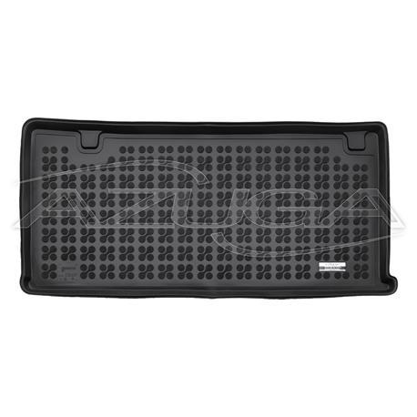 Gummi-Kofferraumwanne für Ford Tourneo Custom L1 (kurzer Radstand) ab 8/2012