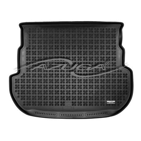 Gummi-Kofferraumwanne für Mazda 6 Kombi ab 2002