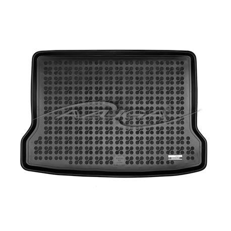 Gummi-Kofferraumwanne für Mercedes GLA ab 3/2014