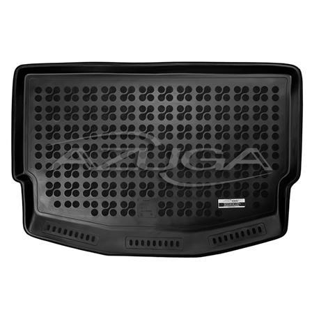 Gummi-Kofferraumwanne für Nissan Note ab 9/2013 (E12)