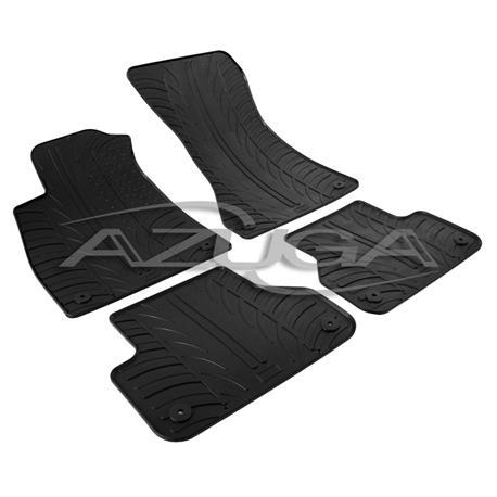 Gummi-Fußmatten für Audi A5 Sportback ab 9/2016