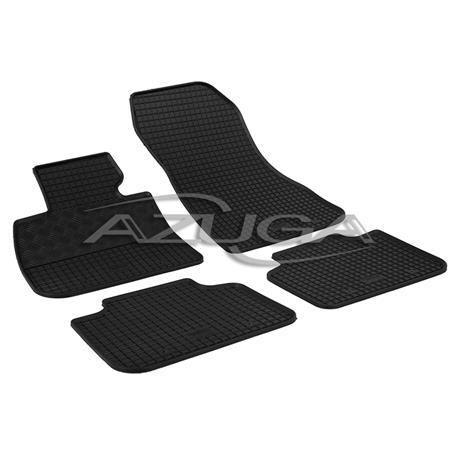Gummi-Fußmatten für BMW 2er Active Tourer (F45) ab 9/2014