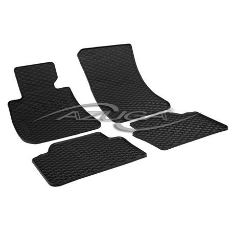 Gummi-Fußmatten für BMW 3er (E90/E91) ab 2005-2012