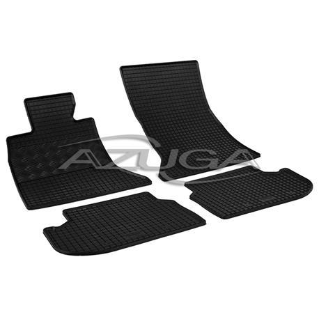 Gummi-Fußmatten für BMW 5er (F10/F11) ab 7/2013