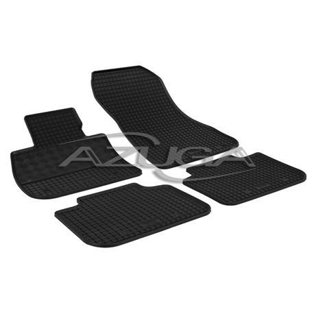 Gummi-Fußmatten für BMW X1 ab 10/2015 (F48)