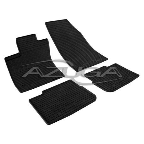 Gummi-Fußmatten für Fiat Tipo ab 2016