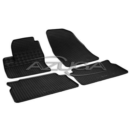 Gummi-Fußmatten für Ford C-Max 2003-11/2010