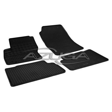 Gummi-Fußmatten für Ford C-Max/Grand C-Max ab 2011