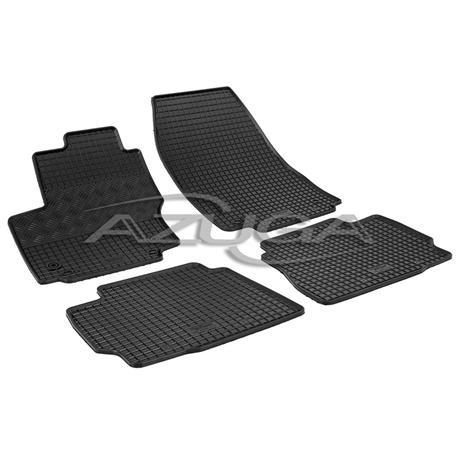 Gummi-Fußmatten für Ford Mondeo ab 8/2012-2014
