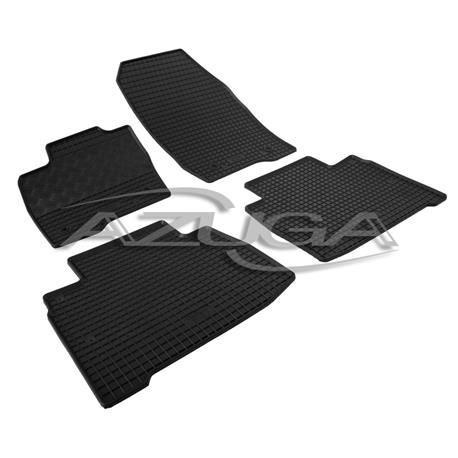 Gummi-Fußmatten für Ford Galaxy/S-Max ab 9/2015