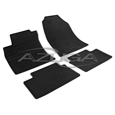 Gummi-Fußmatten für Hyundai i30 ab 2017/Kia Ceed ab 6/2018
