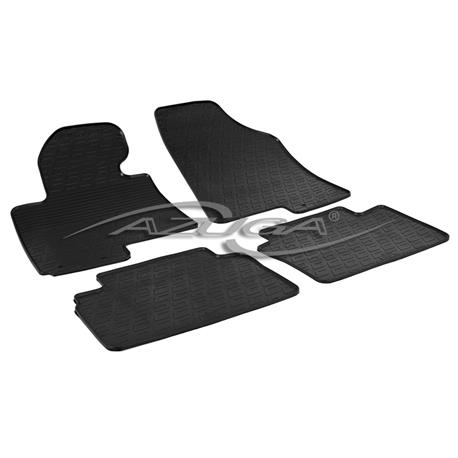 Gummi-Fußmatten für Kia Sportage III/Hyundai ix35 ab 2010
