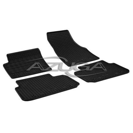 Gummi-Fußmatten für Land Rover Discovery Sport ab 2015