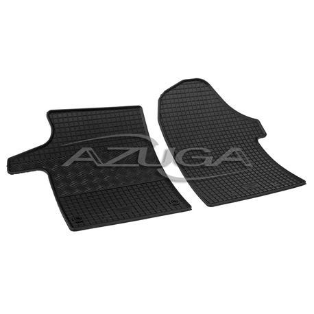 Gummi-Fußmatten für Mercedes Vito/V-Klasse ab 5/2014