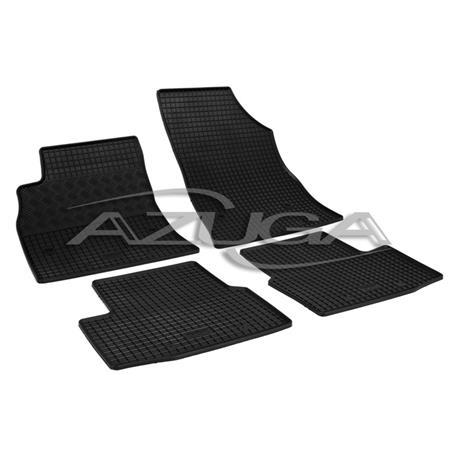 Gummi-Fußmatten für Opel Astra K ab 10/2015