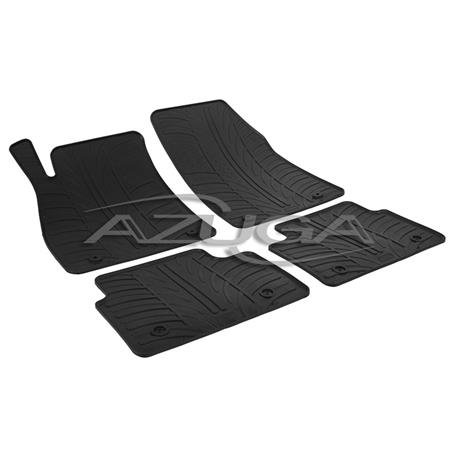 opel insignia kofferraumwanne fu matten autozubeh r azuga. Black Bedroom Furniture Sets. Home Design Ideas